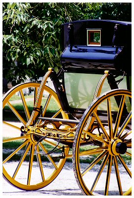 Colonial Williamsburg, VA 2003