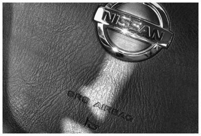 2003 Nissan Frontier