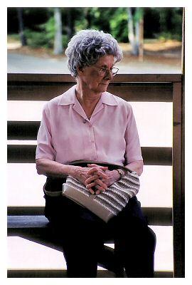 Virginia Lyles c.2002